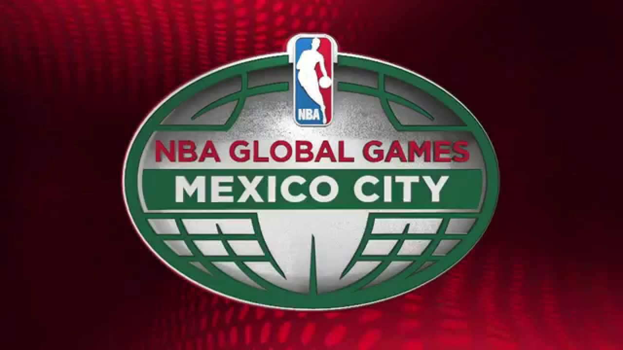 NBA returning to Mexico City