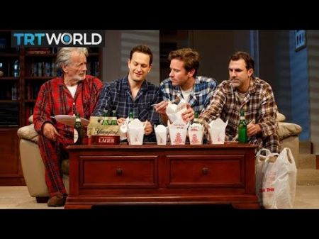 Broadway's 2018-2019 season roundup: Original U.S. plays include 'Straight White Men,' 'Bernhardt/Hamlet,' 'Ch
