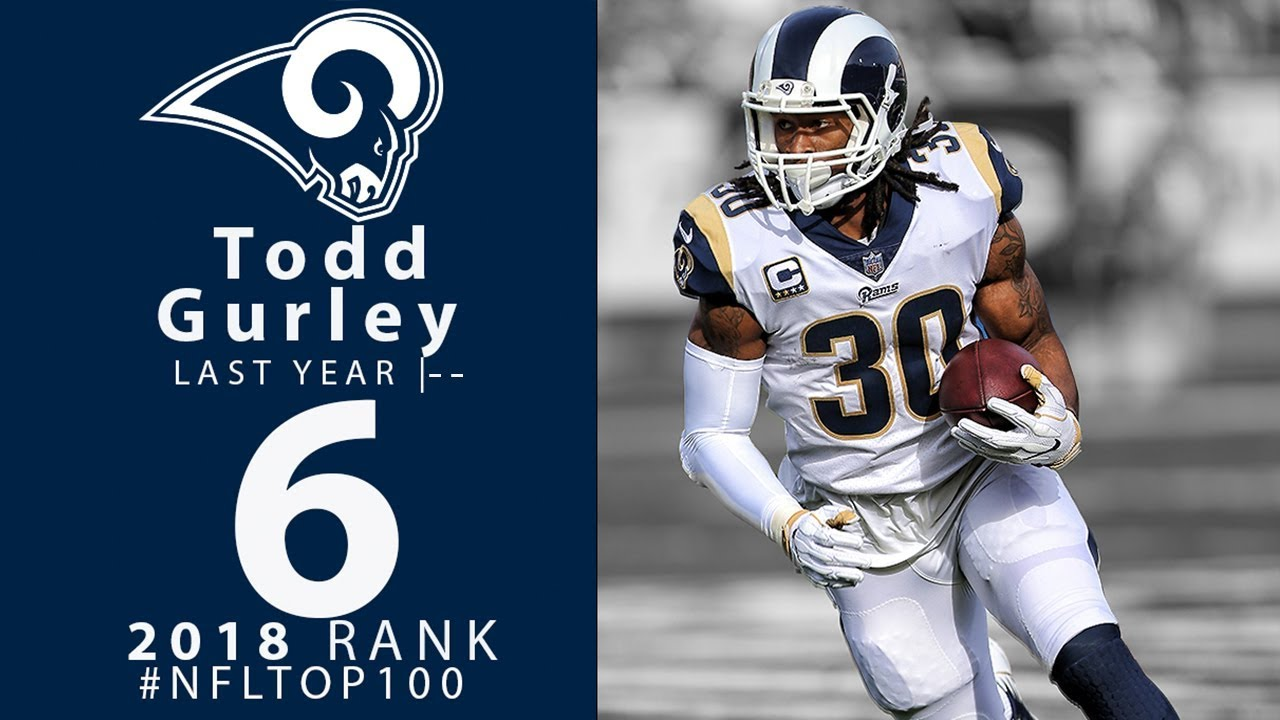Los Angeles Rams best players and predictions for the 2018 season