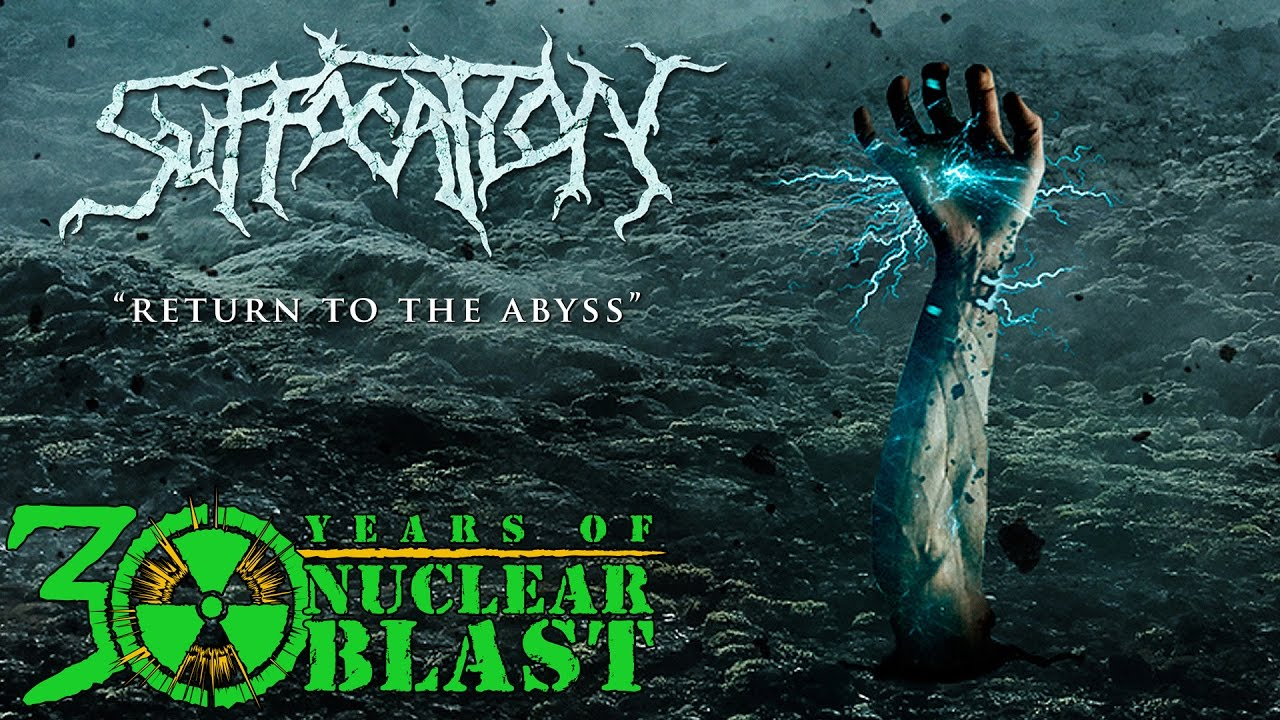 Suffocation announce farewell tour for original vocalist Frank Mullen