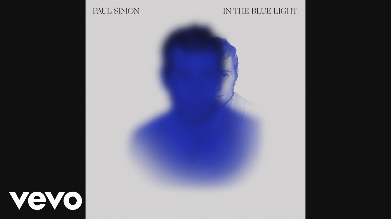 Listen: Paul Simon debuts new version of  'One Man's Ceiling Is Another Man's Floor'