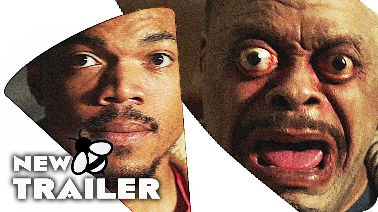 Chance the Rapper shares poster for upcoming film 'Slice'