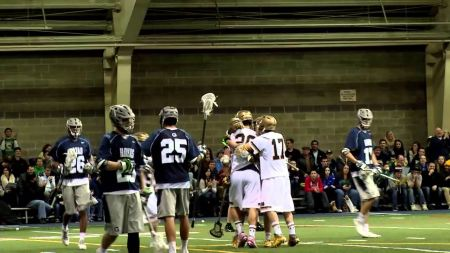 San Diego Seals free agent signing profile: Nick Ossello