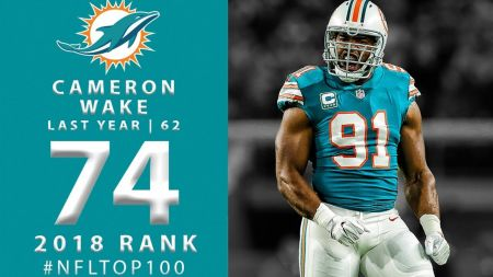 on sale b4c0a 0a25e Miami Dolphins best players and predictions for the 2018 ...