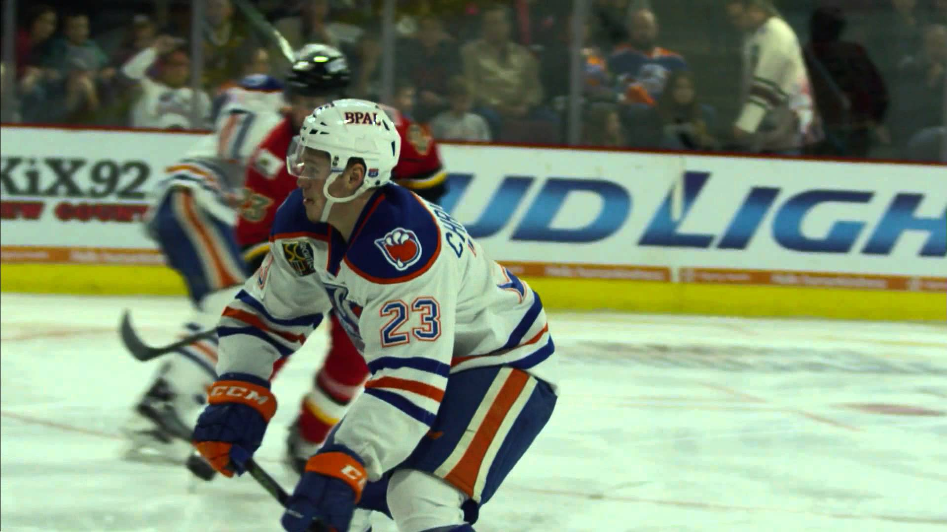 Bakersfield Condors promote home opener experience package