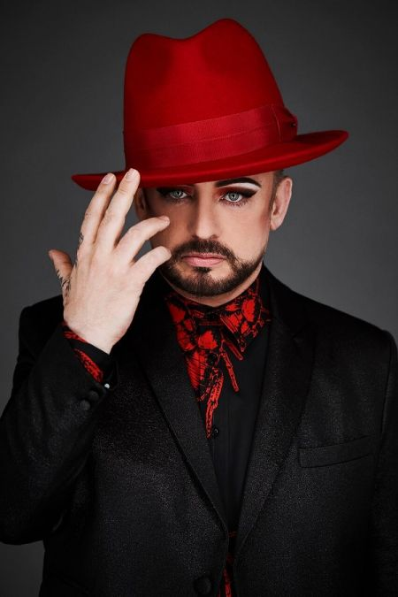 5 reasons to see Boy George & Culture Club in concert