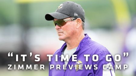 Minnesota Vikings 2018 team preview