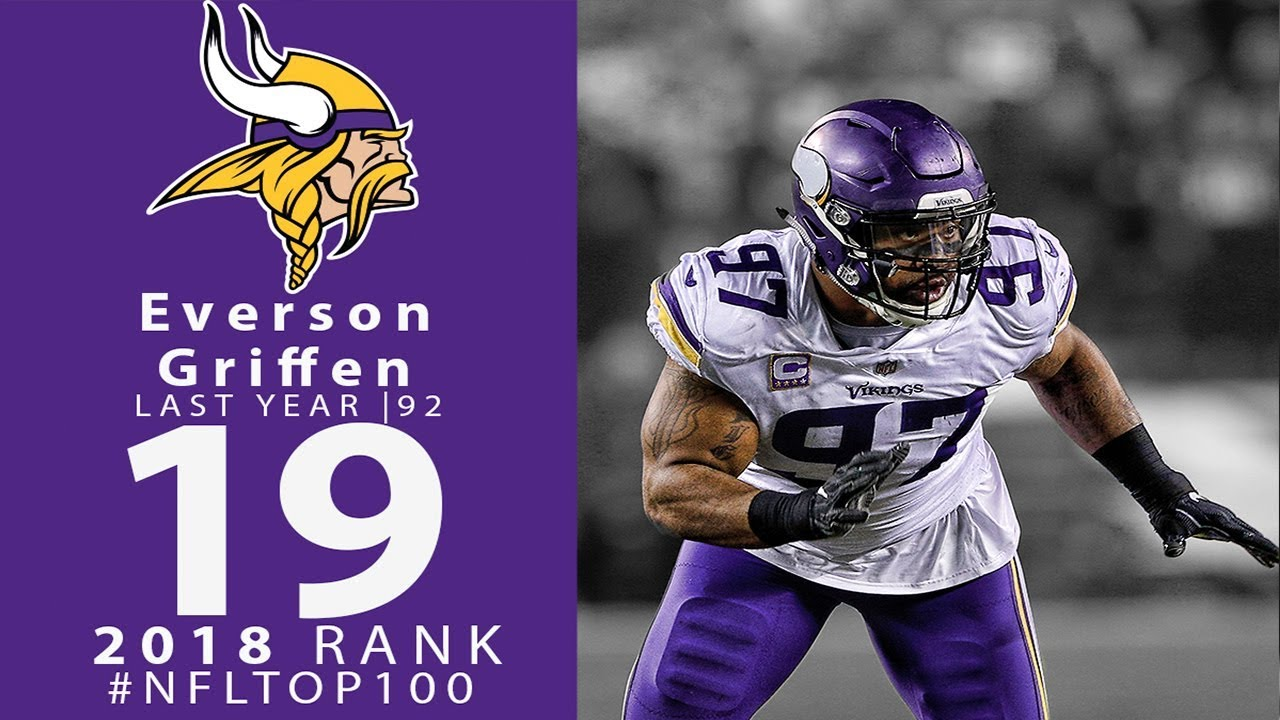 Minnesota Vikings best players and predictions for the 2018 season