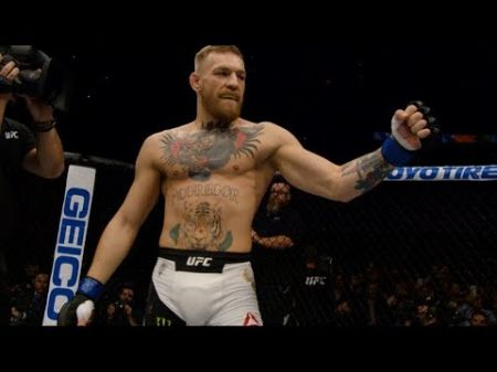 UFC 229 features title fight between Conor McGregor, Khabib Nurmagomedov
