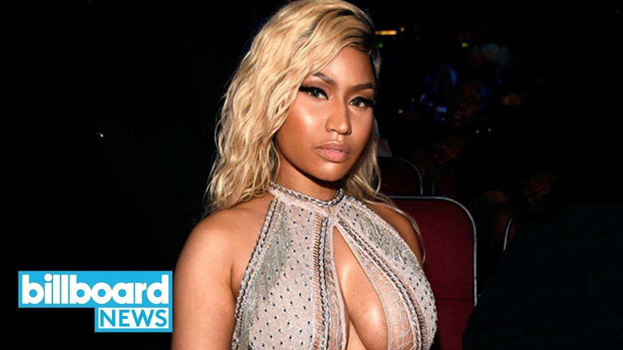2018 MTV Video Music Awards: Nicki Minaj to perform at a