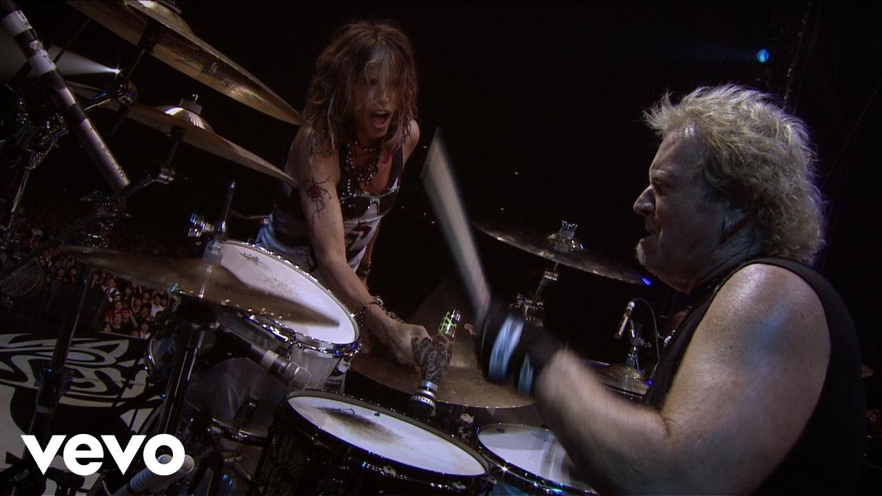 Joe Perry reveals Aerosmith Las Vegas residency for band's 50th anniversary