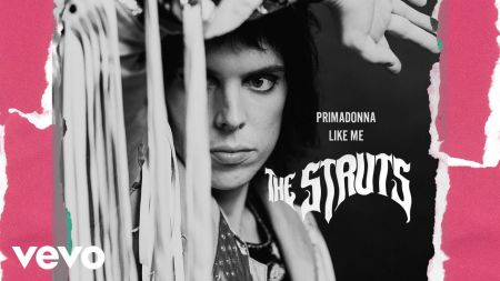 Listen: The Struts share new single ahead of fall tour, 'Primadonna Like Me'