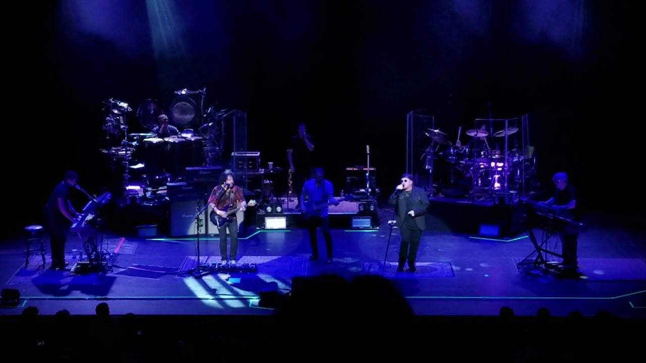 Toto release smokin' studio version of Weezer's 'Hash Pipe': Listen