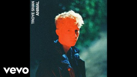 Listen: Troye Sivan releases ethereal new track 'Animal'