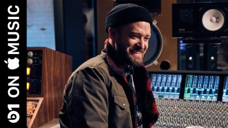 Justin Timberlake announces upcoming release of autobiography, 'Hindsight'