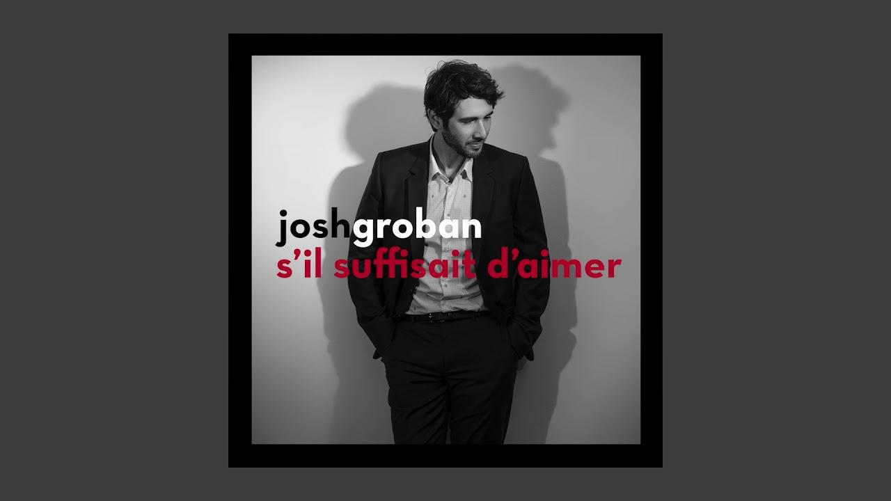 Josh Groban releases tracklist for September album \'Bridges\' - AXS