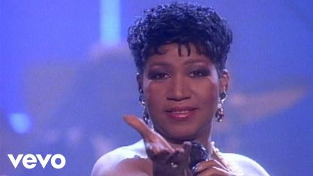 5 reasons Aretha Franklin is an absolute legend