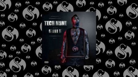 Tech N9ne annouces Independent Grind fall 2018 tour