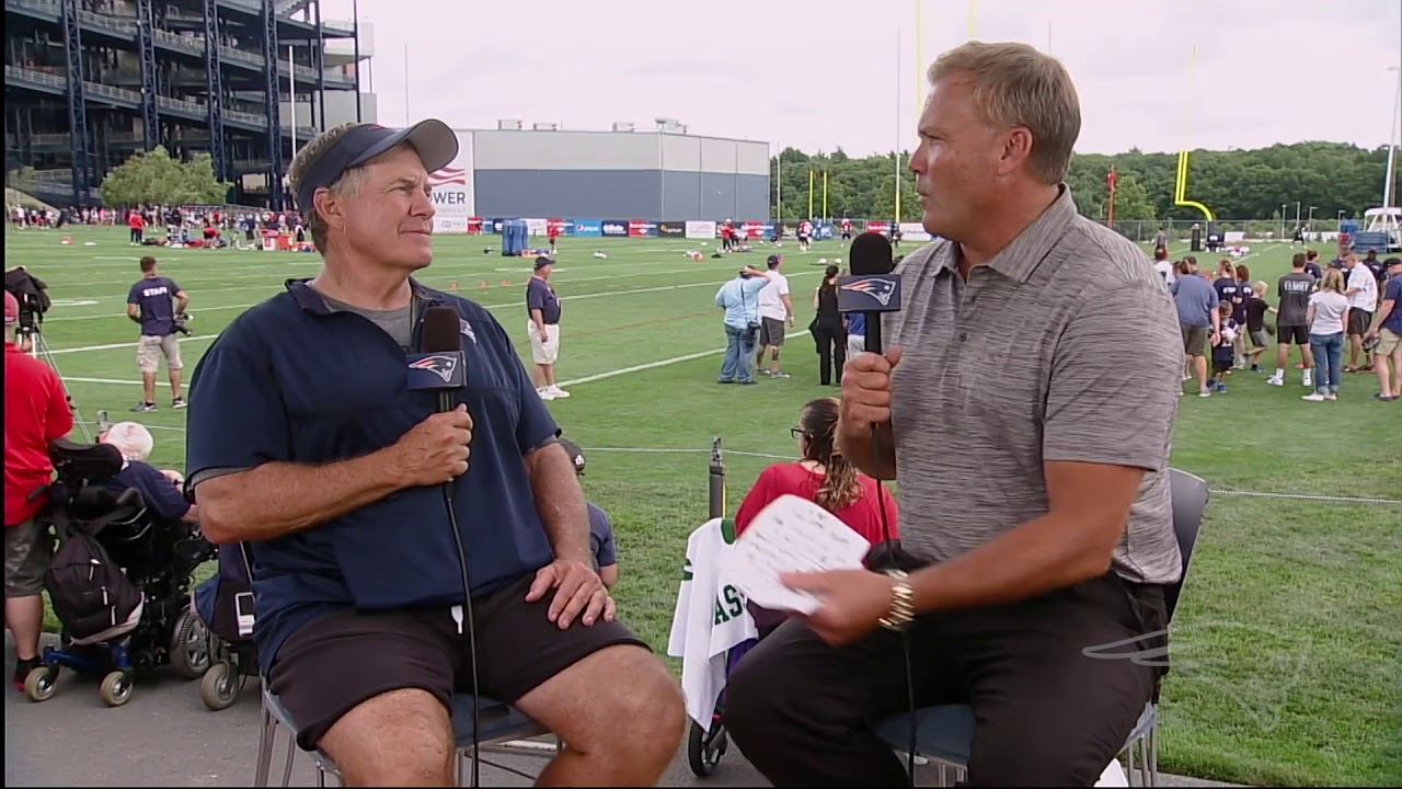 New England Patriots 2018 team preview