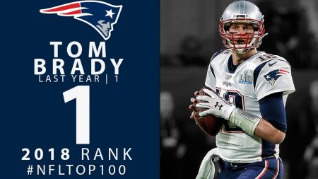 New England Patriots best players and predictions for the 2018 season