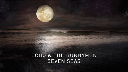 Echo & the Bunnymen announce fall North American tour