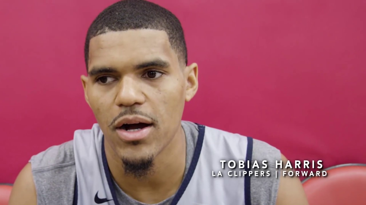 2018-19 LA Clippers roster: Tobias Harris player profile