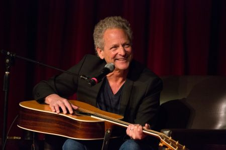 Lindsey Buckingham announces 'Solo Anthology' album, North American fall tour dates