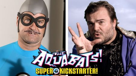 Interview: The Aquabats are gathering a Legion of Righteous Comrades and want you to be a part of it