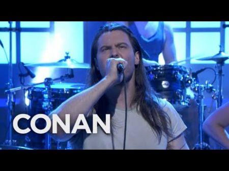 Conan O'Brien drops music performances from his show