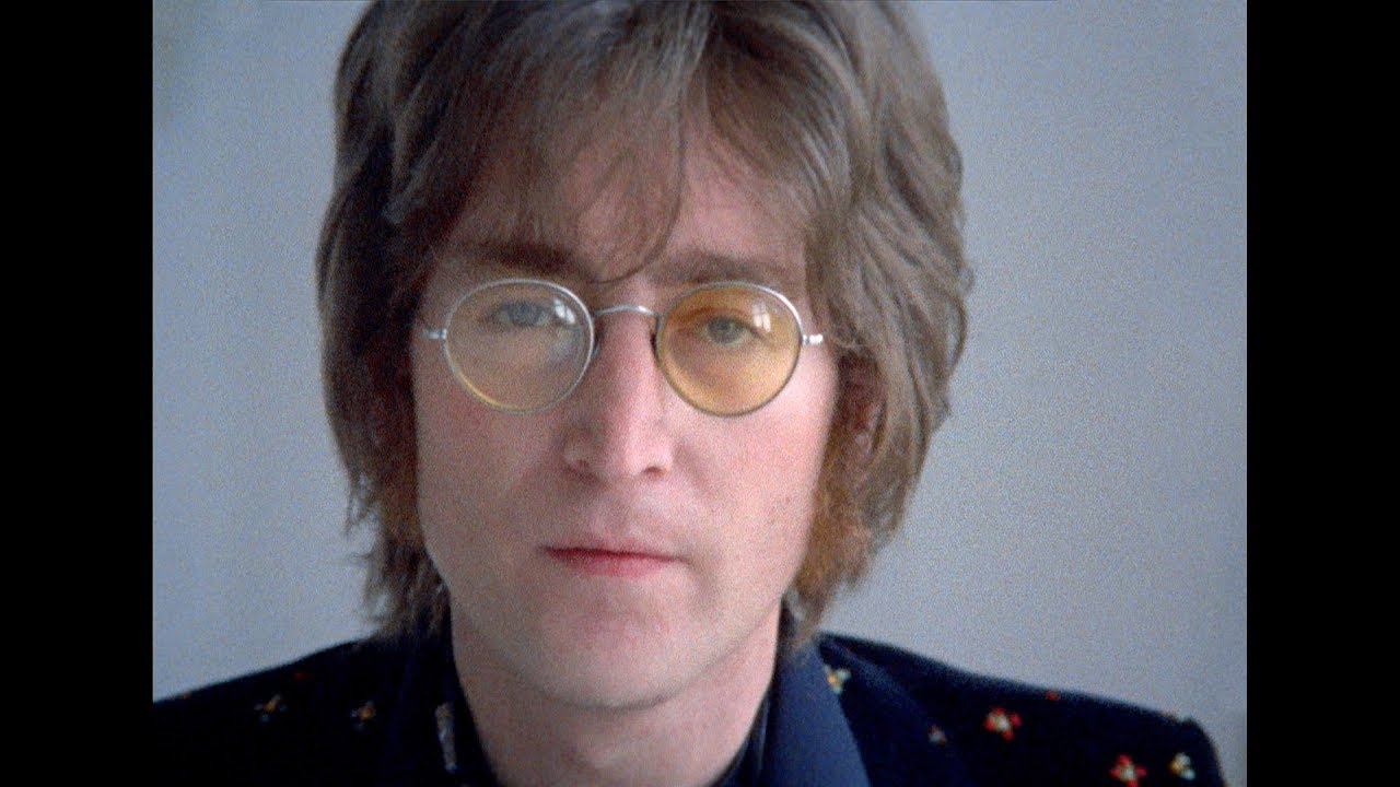 John Lennon-Yoko Ono music video 'Imagine' film headed to theaters