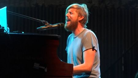 Andrew McMahon in the Wilderness announces Dear Jack Benefit Concert at Royale in Boston