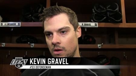 Former LA Kings defenseman Kevin Gravel could have impact with Oilers
