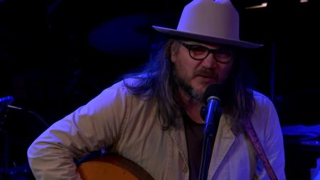 Wilco's Jeff Tweedy to release memoir this fall, 'Let's Go (So We Can Get Back)'