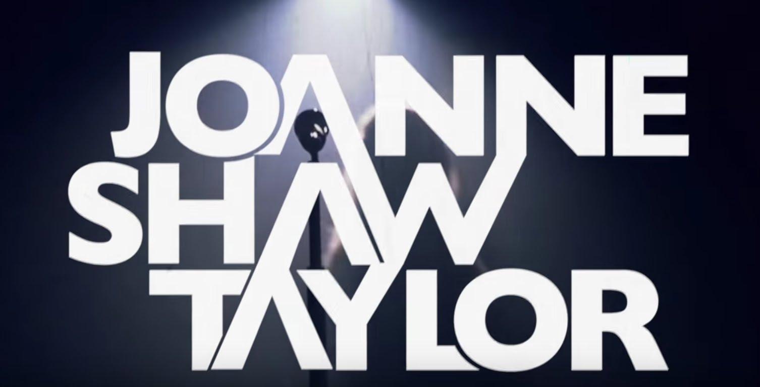 Interview: Guitarist Joanne Shaw Taylor talks reissues, U.S. tour