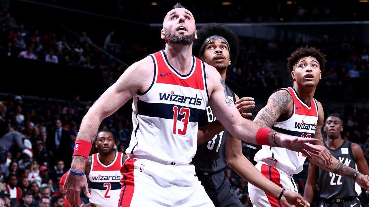 2018-19 LA Clippers roster: Marcin Gortat player profile