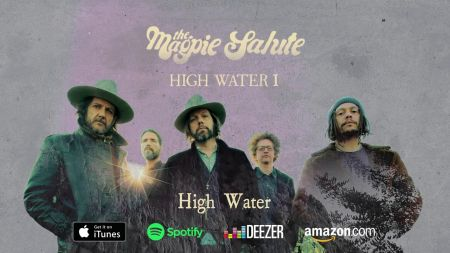 Review: The Magpie Salute soar on debut studio album 'High Water I'