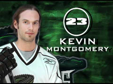Atlanta Gladiators sign defenseman Kevin Montgomery
