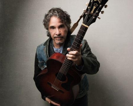 Interview: John Oates revisits his roots, sets sights on Rock Hall