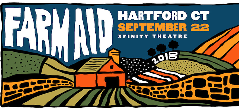 © Farm Aid, used with permission