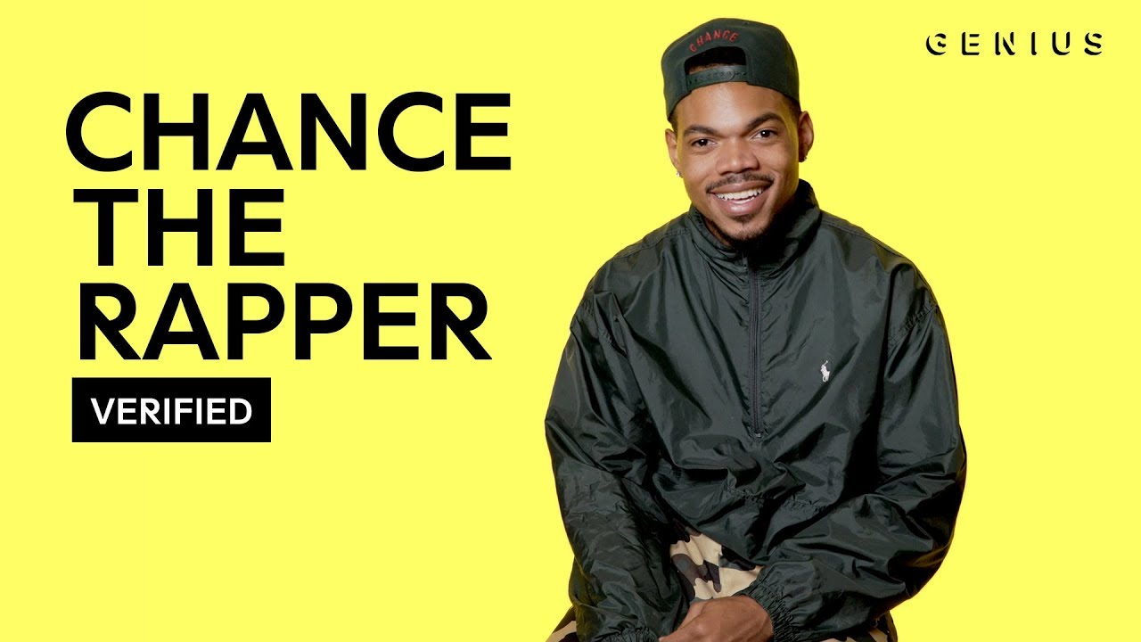 Chance The Rapper headlines Spotify's RapCaviar Live show in Brooklyn