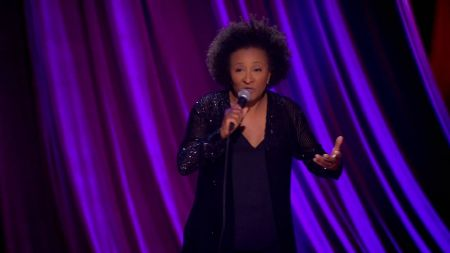 Wanda Sykes executive producing Epix stand-up comedy series 'Unprotected Sets'