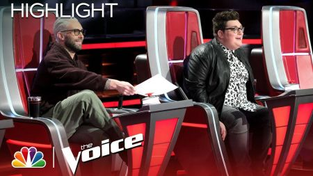 7 things you didn't know about 'The Voice'