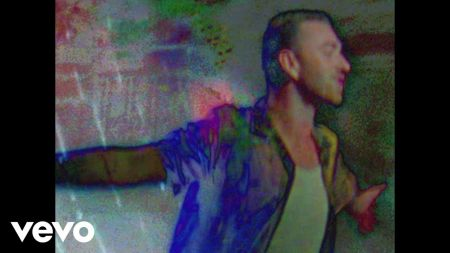 Listen: Calvin Harris releases single 'Promises' featuring Sam Smith