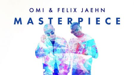 Listen: OMI returns with Felix Jaehn for 'Masterpiece'