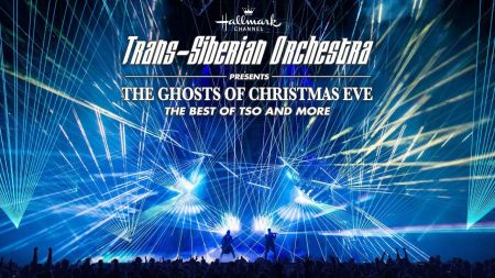 Trans-Siberian Orchestra announce The Ghosts of Christmas Eve 2018 winter tour