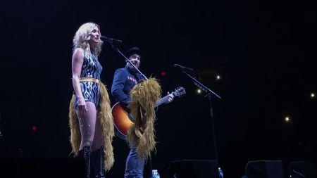 Sugarland to rock Philadelphia's the Mann on Sept. 9