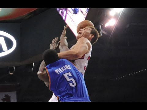 Top 5 best LA Clippers forwards