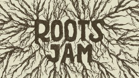 'Six Degrees to Tennessee Roots Jam' boasts all-star lineup for the first-ever Memphis event