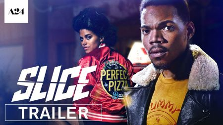 Watch: Chance the Rapper hunts a killer werewolf in 'Slice' trailer