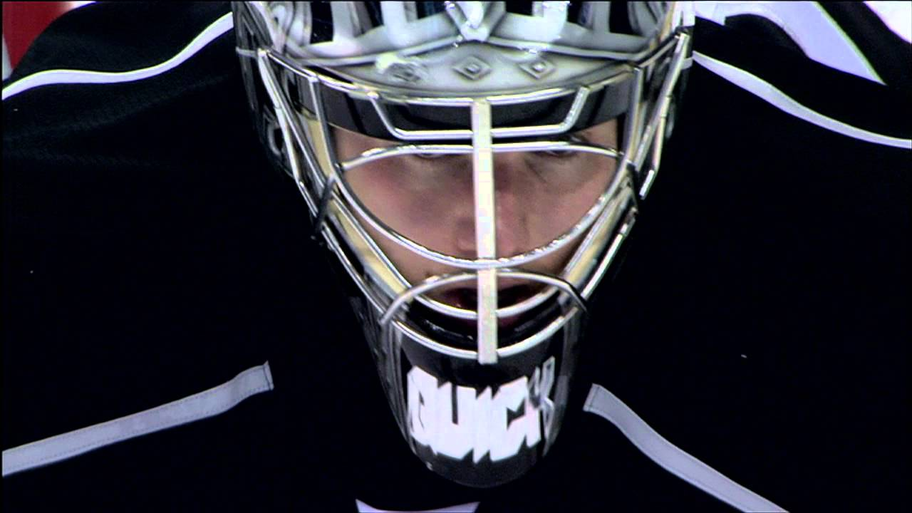 LA Kings on NBCSN five times in 2018-19
